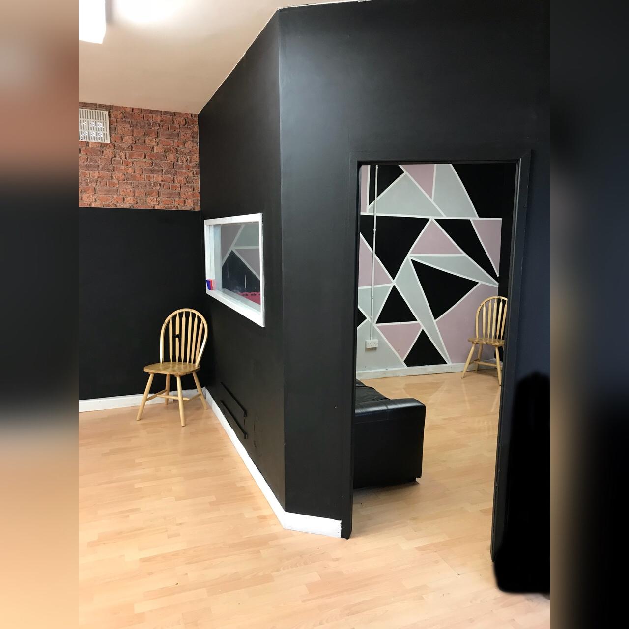 Main Studio / Side Room