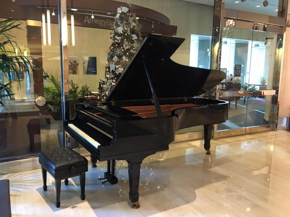 Piano Rental - Events and Concerts