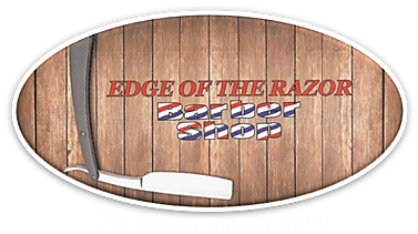 Edge of the Razor Logo