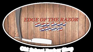 Edge of the Razor Logo