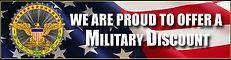 Military Dicount