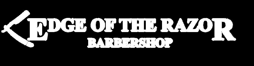 Edge of the Razor Barbershop