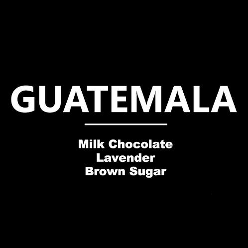 Guatemala Chichen