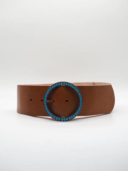 Cinturón Bright Blue