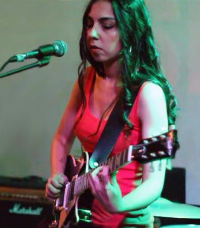 Live Performance 4