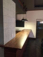 東大阪 住宅リノベーション | 大阪 | Cooplanning | 東大阪市龍間 生駒山荘の別荘 オーダーキッチン