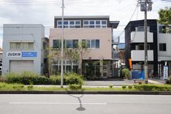 尼崎のオフィス