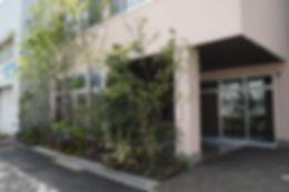 新社屋の設計 大阪 | 大阪 | Cooplanning | 尼崎市大西町 尼崎のオフィス テナントスペース