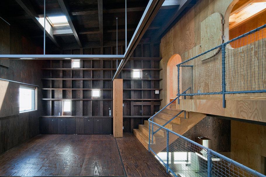 大阪 堺の注文住宅 | 住宅設計室 Cooplanning | 堺 新築一戸建て