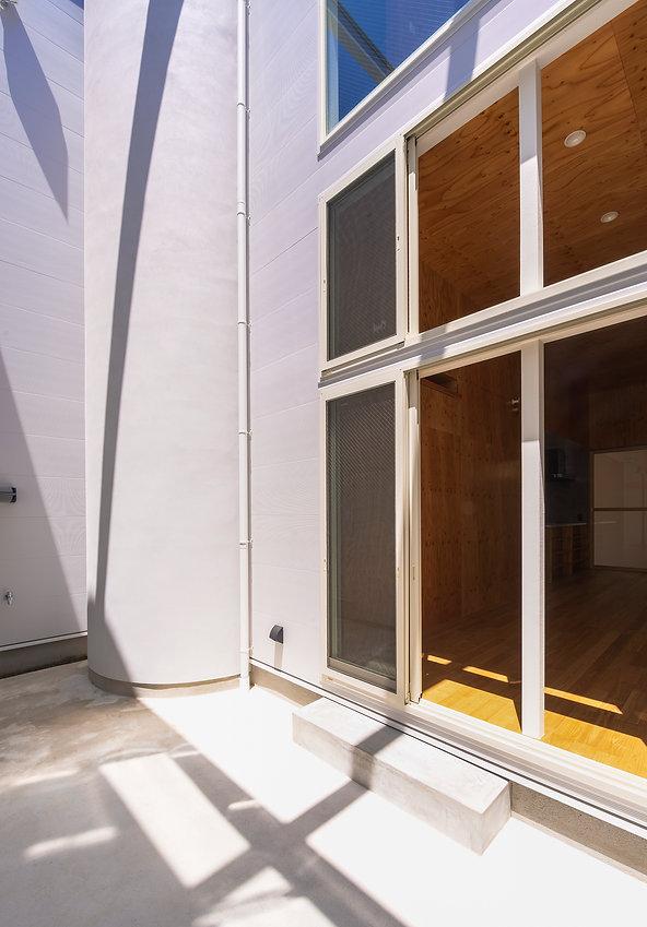 設計事務所  大阪   住宅設計室 クープランニング   新築一戸建て