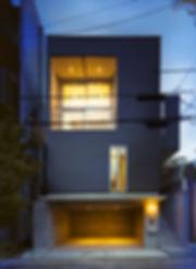 デザイン住宅 神戸 | 住宅設計室 Cooplanning | 兵庫県神戸市 新築