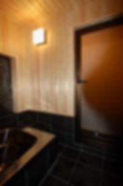 住宅リノベーション 大阪 | 大阪 | Cooplanning | 東大阪市龍間 生駒山荘の別荘 浴室リフォーム