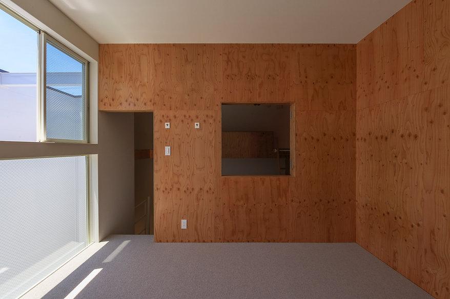 大阪の注文住宅   住宅設計   大阪市旭区の注文住宅