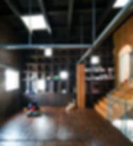 大阪府堺市浜寺 / 狭小住宅 . デザイン注文住宅 設計 / Coo Planning