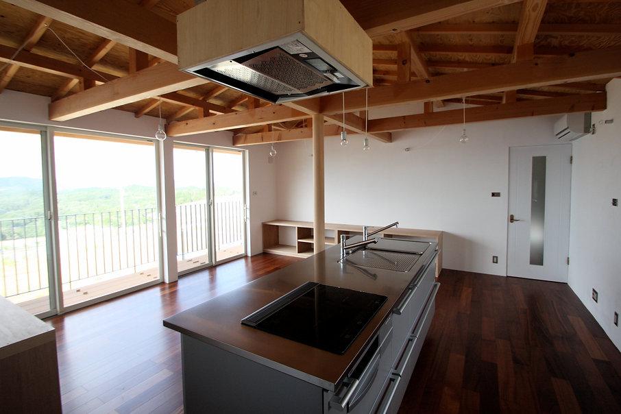 箕面の注文住宅 | 大阪 | Cooplanning | 箕面森町の注文住宅 平屋LDK