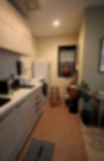 大阪府池田市の注文住宅 | 大阪 | Cooplanning | 池田の家 内観.キッチンスペース