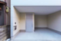 大阪狭山の注文住宅 | 大阪 | Cooplanning | 大阪狭山市 狭山の家 玄関.ガレージ
