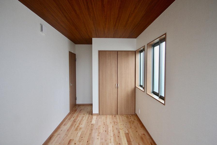 狭小住宅  大阪 | 住宅設計室 クープランニング | 大阪市住吉区 新築