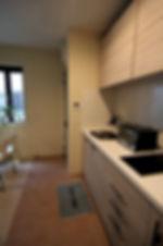 大阪府池田市の注文住宅 | 大阪 | Cooplanning | 池田の家 内観.キッチン