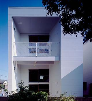 大阪府堺市浜寺 / 注文住宅 設計 / Coo Planning