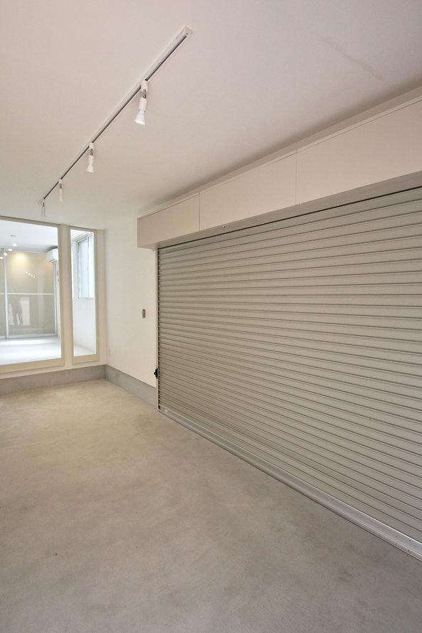 賃貸デザイナーズアパート 大阪 | 大阪 | Cooplanning | 芦屋市打出町 芦屋のアパートメント ガレージ付き住戸タイプ内観