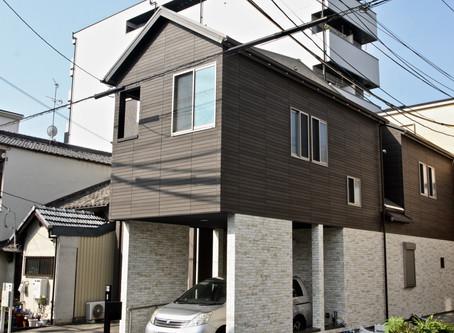 周辺地域に愛される建築デザインを。