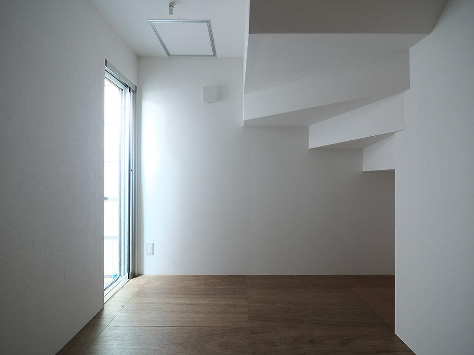 狭小住宅 大阪 | 住宅設計室 Cooplanning | 新築一戸建て