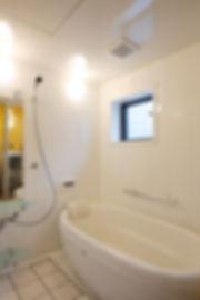 大阪市の住宅リノベーション | 大阪市 | Cooplanning | 大阪市中央区 空堀の注文住宅 2階浴室