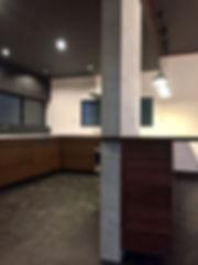 大阪の住宅リノベーションなら | 大阪 | Cooplanning | 東大阪市龍間 生駒山荘の別荘 キッチンリフォーム