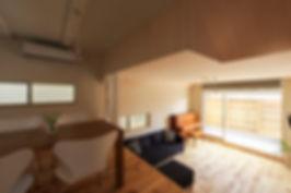 注文住宅 兵庫 宝塚 | 住宅設計室 Cooplanning | 宝塚市中山寺 新築
