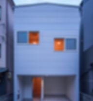 大阪府大阪狭山市 / デザイン注文住宅 設計 / Coo Planning