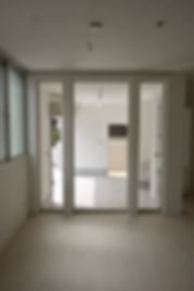 賃貸デザイナーズアパート 大阪 | 大阪 | Cooplanning | 芦屋市打出町 芦屋のアパートメント 1階ガレージ付き住戸 内観