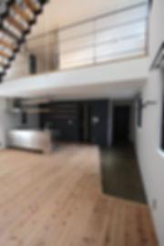 大阪の注文住宅 | 住宅設計 | 大阪市北区 住宅新築