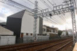 賃貸デザイナーズアパート 大阪 | 大阪 | Cooplanning | 芦屋市打出町 芦屋のアパートメント 外観