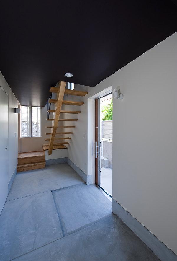 注文住宅 神戸 | 住宅設計室 Cooplanning | 神戸市東灘区 新築