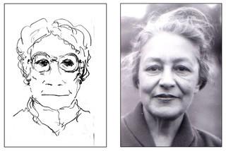 Julya Reich 1885- 1970