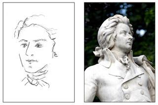 Wolfgang Amadeus Mozart 1756-1792