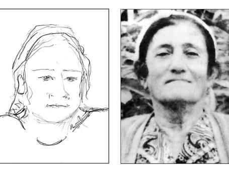 Zahide Ersoy 1900- 1989