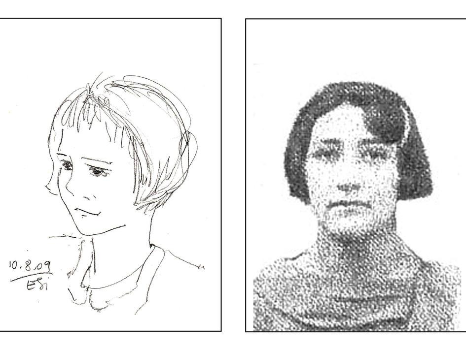 Saibe Kaso 1912- 2001