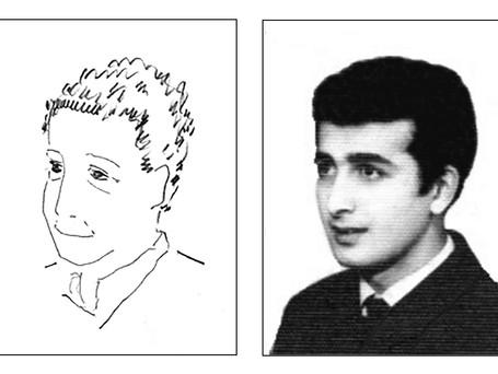 Sait Uzunoğlu 1948- 1996
