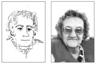 Irene Barton 1922- 2008