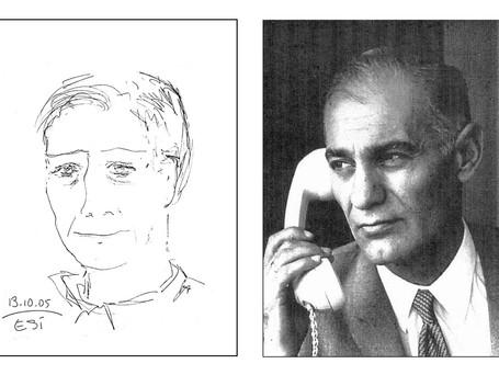Nuri Ersoy 1925- 2005