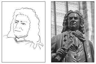 Johann Sebastian Bach 1685- 1750