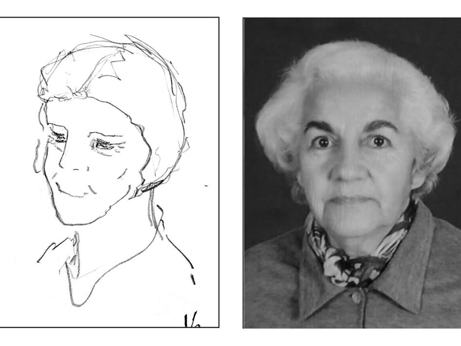 Sabiha Sukas 1937- 2012