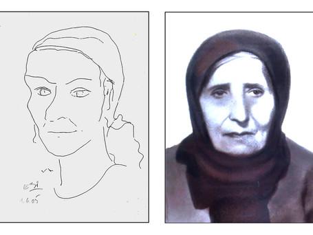 Rabia Pisikoglu 1879- 1955
