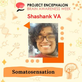 Shashank VA
