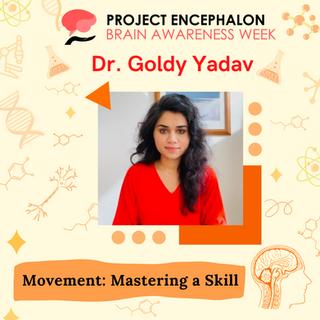 Goldy Yadav