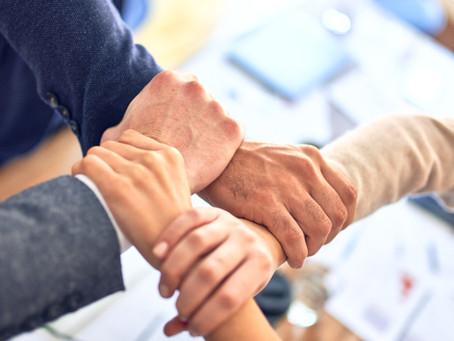 El poder de las alianzas para crear impacto social