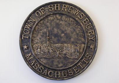 Shrewsbury Town Seal