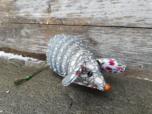 "Сувенир ""Мышка"" (маленькая)"